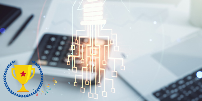 AI Budgeting by Machine Learning